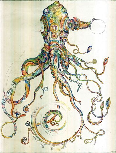pattern drawing octopus 92 best images about zentangle sea life on pinterest