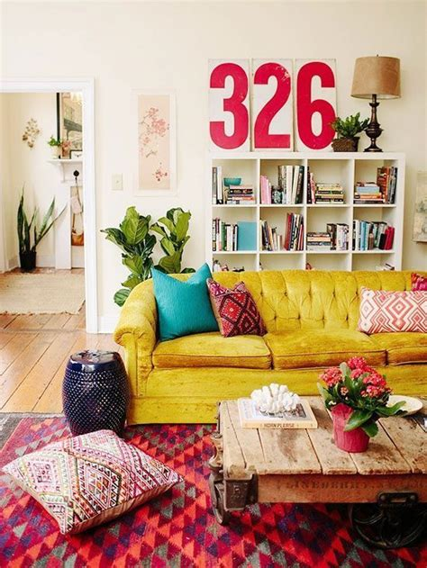 colorful home decor best 20 bohemian apartment decor ideas on pinterest