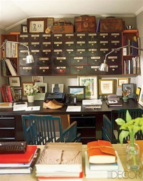 Small Office Makeover Ideas 20 Inspiring Home Office Design Ideas For Small Spaces