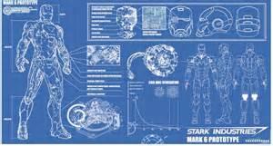 blueprint making portfolio of the week ryan huddle ryan o neal iron