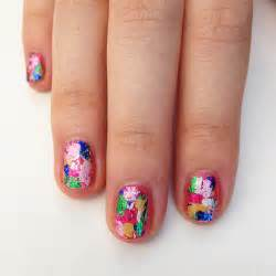 can download simple nail art designs for short nails for