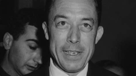 Seni Politik Pemberontakan Albert Camus sarkozy will den autoren ehren camus soll ins panth 233 on n tv de