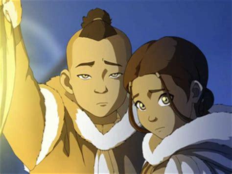 Orcara The Tales Of Suki fanon katara sokka tales from the water tribe avatar