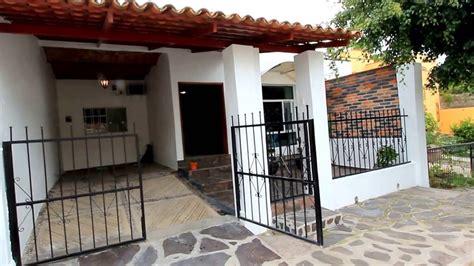 casa en chapala casa jona chapala jalisco mexico youtube