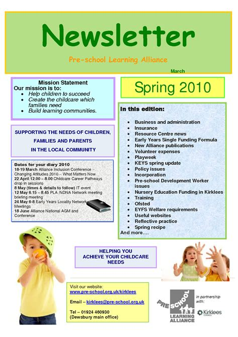 education world newsletter templates blank newsletter templates for teachers calendar