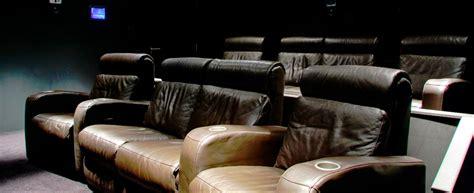 home cinema sofas