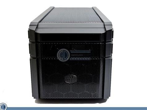 Cooler Master Haf Stacker 915r cooler master haf stacker system review up 915r exterior cases cooling oc3d review