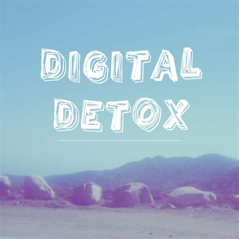 What Does Digital Detox by Can A Digital Detox Enhance Your Work Performance Take