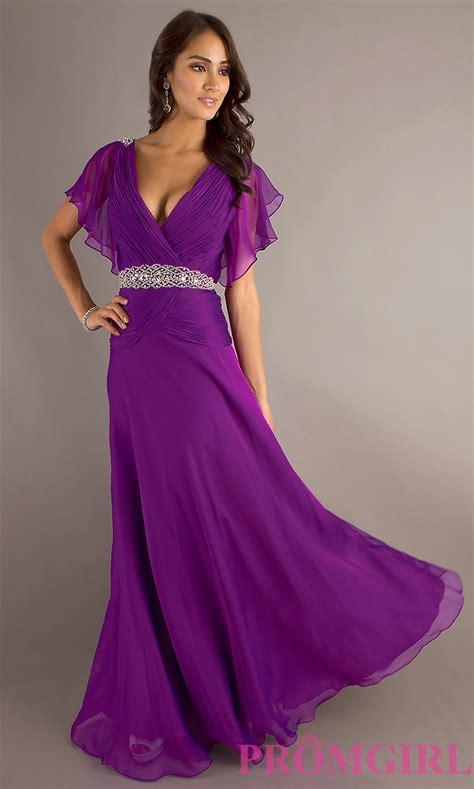 Dress Pusple but if i did wear dresses on evening