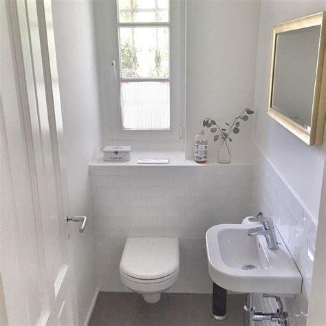 badezimmer das ideen vor und nachher umgestaltet fertig vor drei jahren haben wir uns f 252 r ein g 228 ste wc