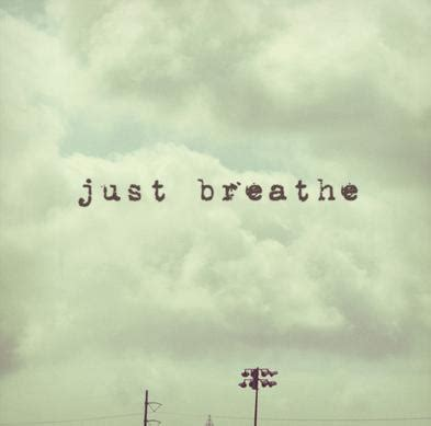 Breathe It All In and breathe eq events