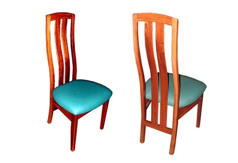 Baird Chair by Baird 2 Slat Chair Chairs Boranup Gallery