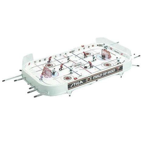table top hockey installation climatisation gainable table top hockey