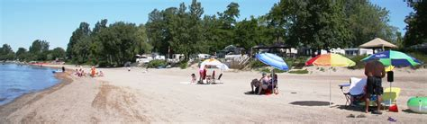 public boat launch dunnville knight s beach resort lake erie rv cground ontario