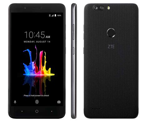 zte blade z max is a 129 android phablet with 6 inch display and dual rear cameras phonedog