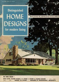 heritage home design inc 1000 images about the 1960s house a catalog history on