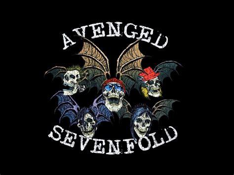 Avenged Sevenfold 2015 Wallpapers Wallpaper Cave Avenged Sevenfold