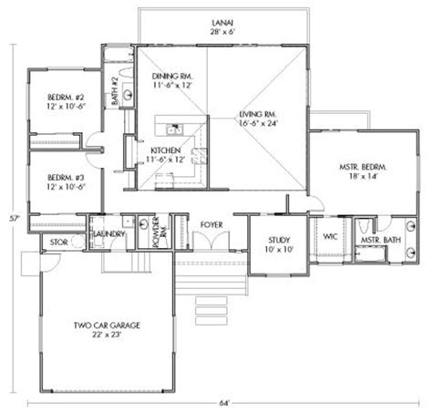 Home On Pinterest Hpm House Plans