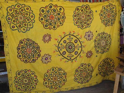 uzbek suzani silk embroidery small flowers with antique uzbek suzani silk embroidery circa 1920