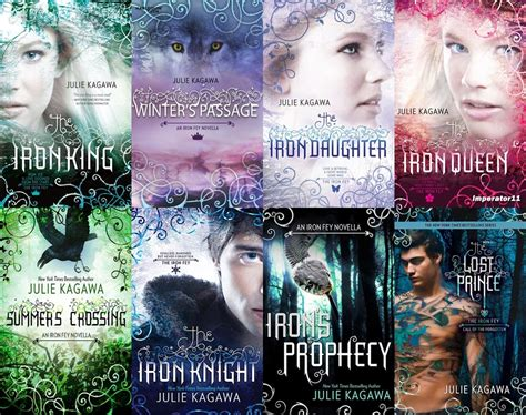 iron in my books i iron fey series parichita singh