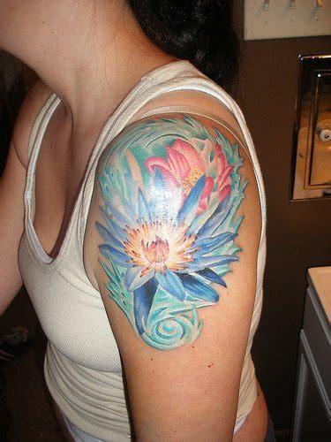 103 dessins et tatouages de fleurs de lotus