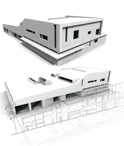 sketchup vray clay render tutorial the quasi clay style sketchup 3d rendering tutorials by