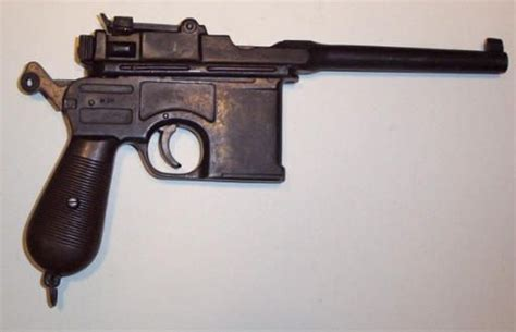 libro the broomhandle mauser weapon 92 best images about jericho pistol on pistols duke and 9 mm