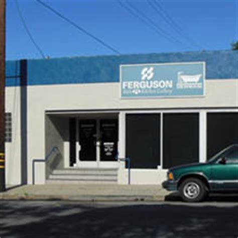 ferguson plumbing pasadena ca supplying residential