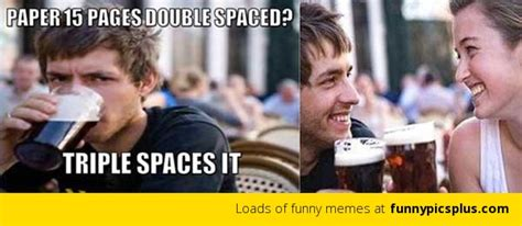 Lazy College Senior Meme - people behind the memes in real life funny pictures