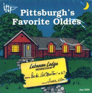 begin the beguine 20 golden oldies vol 1 v a itzy records presents pittsburgh s favorite oldies at