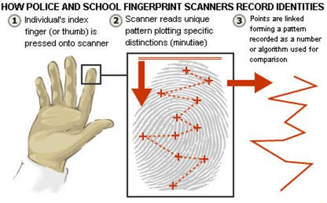 fingerprint id card template just lie so you can sell your product cameron s