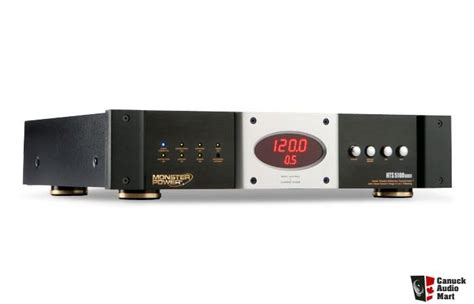 Home Theatre Power Up 174 home theater reference hts 5100 mkii powercenter