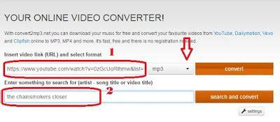 format audio yaitu 2 cara mudah mengubah video youtube menjadi mp3 di android