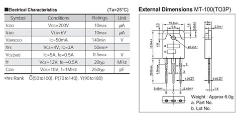 transistor mosfet d446 lateral power transistors in integrated circuits pdf 28 images bd140 datasheet bd140 pdf