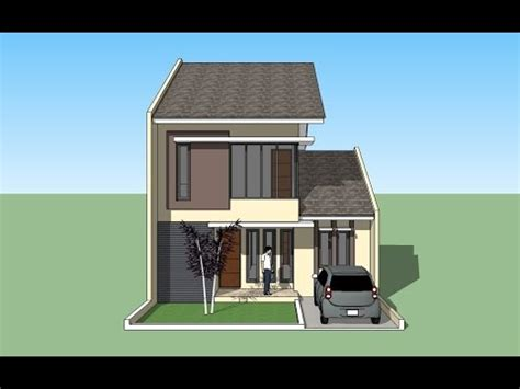 house design sketchup youtube house design tutorial with sketchup youtube