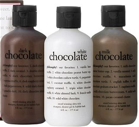 8 Great Chocolate Scented Products by It S A Great Week To Celebrate Barnes Hospital