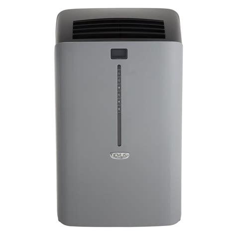 Idylis 12,000 BTU 500 sq ft 115 Volt Portable Air Conditioner   Lowe's Canada