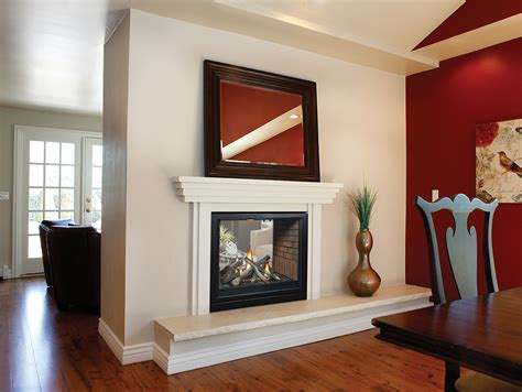 direct vent fireplaces american hearth