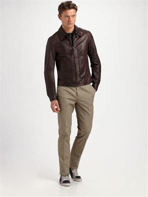 Jaket Murah Parka Chocolate Brown prada leather jaket mens how much is a prada tote bag
