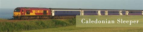 Caledonian Sleeper Booking by The Caledonian Sleeper Booking For The Caledonian