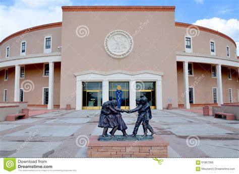 new mexico state capitol editorial stock image image of new mexico state capitol editorial stock image image