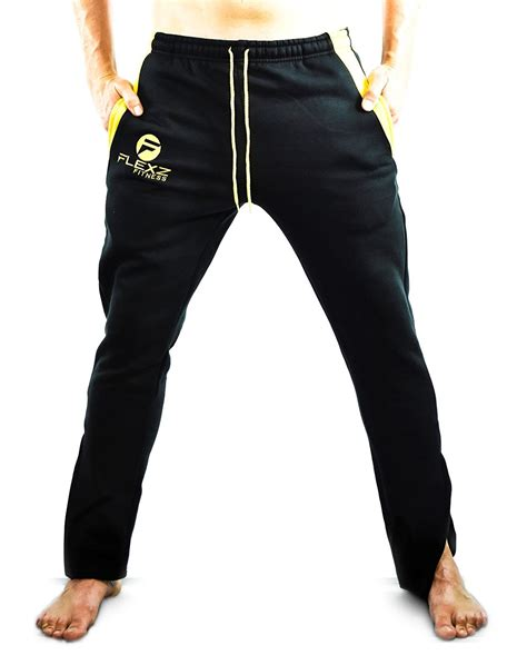 creatine sweats fitted sweat sweatpants bodybuilding joggers