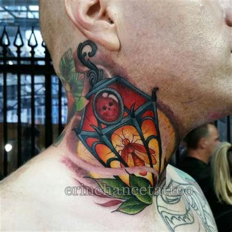 tattoo new school neck erin chance tattoonow