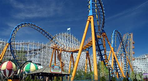 theme park united states amusement parks usa one of the best amusement parks in