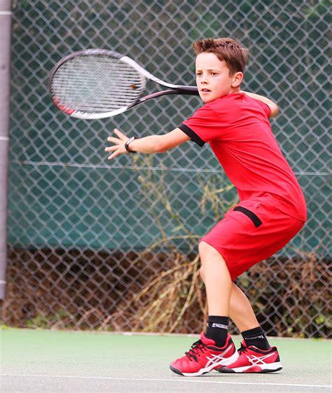 junior tennis apparel tennis clothes pablo meets