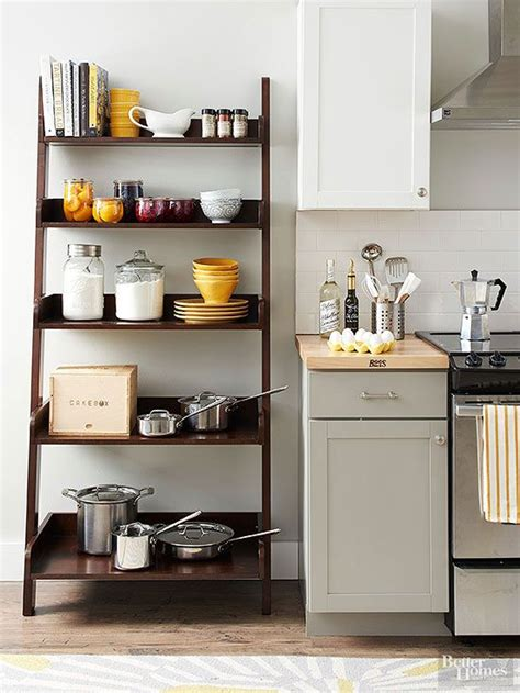 kitchen storage unit top 25 ideas about kitchen bookshelf on