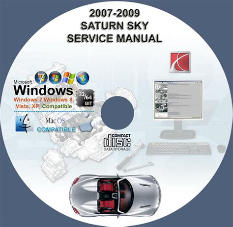 free online auto service manuals 2008 saturn sky on board diagnostic system saturn sky 2007 2008 2009 service repair manual on cd www servicemanualforsale com
