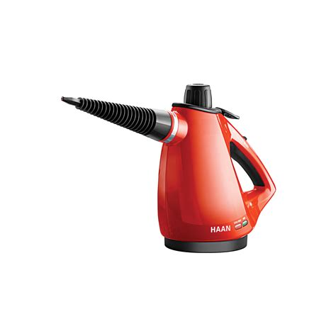 hand held steam cleaners for upholstery haan hs 20r allpro hs20r handheld steam cleaner