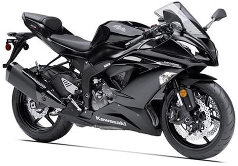 Kawasaki Zx6r Price by Kawasaki Zx 6r Price Specs Review Pics Mileage