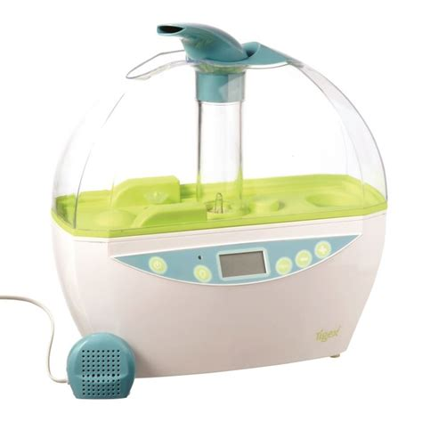 humidificateur chambre bebe tigex humidificateur programmable 224 vapeur froide achat